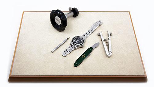 Uhren Ankauf beim Uhrmacher überprüfen lassen