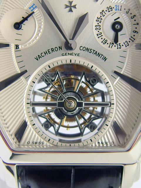 Vacheron Constantin Uhrwerk